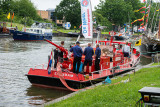 Nationale Sleepboot Dagen Vianen 2019