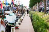 NationaleSleepbootdagen Vianen 2019