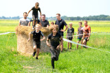 Glaspark Obstacle Run