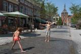 Bedriegertjes Voorstraat-Noord Vianen in gebruik genomen