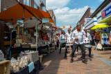 Zomermarkt Centrum Leerdam