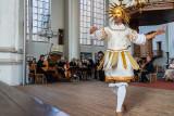 Zomer Concert  No4  • Grote Kerk Vianen