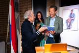 Boekpresentatie in Stroomhuis Neerijnen