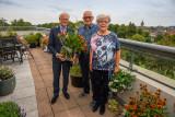 Echtpaar Feller 65 jaar getrouwd