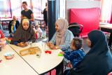 Mama Café Leerdam in Noorderberg