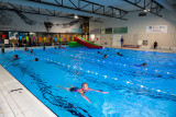Zwemvierdaagse Vianen 2019