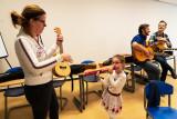Open Dag Muziekschool Vijfheerenlanden