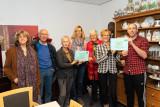 Cheques bij Kringloop Vianen