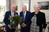 Echtpaar van Oostenbrugge 60 Jaar Getrouwd