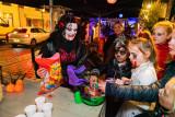 Halloween Op Voorstraat