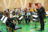 Matthijs van Ganzewinkel Dirigent Viva Musica Hagestein