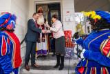 Opening Sinterklaashuis Asperen