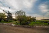 De Waardenburgse molen
