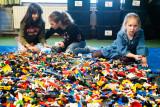 Ichtus Lego Winterfeest