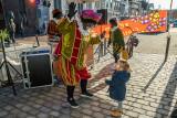Pietenfestival op Viaanse Voorstraat