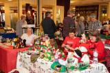 Kerstmarkt in de Hof van Batenstein