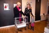 Opening Barbie Expositie met Maik de Boer