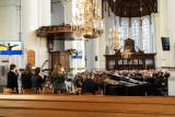 Top2000 Dienst in Grote Kerk Vianen
