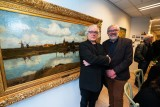 Expositie Oud Leerdam geopend