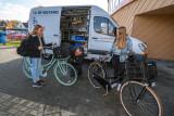 Mobiele Fietsenmaker bij Oosterlicht  College Vianen