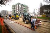 Herinrichting Stationsweg Leerdam