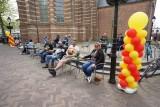 Terrassen weer open in Leerdam