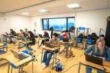 Examens Oosterlicht College Vianen