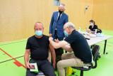 GGD Vaccinatie Locatie in Vianen