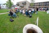 Zomerconcert Harmonieorkest Excelsior Vianen