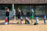 Archery Tag in de Hagen