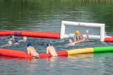 Beachwaterpolo Event de Lekbrug