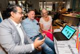 TEUN App voor Kringloopwinkel