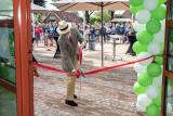 Opening Dorpshuis de Schakel Leerbroek