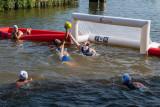 Sluiseiland Beachwaterpolo Event