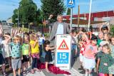 Veilig verkeerzone bij Lexmondse scholen