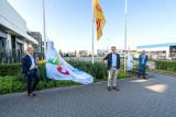 Aftrap jubileumjaar 150 jaar Friesland Campina