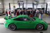 PCA-CHS Tech Session on Porsche's CPO Program -- March 30, 2019
