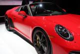 New York International Auto Show, Porsche Preview -- April 19, 2019