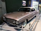 1962 Cadillac Eldorado (0703)