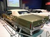 1970 Cadillac DeVille (0710)