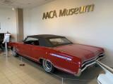 Antique Auto Museum 26, AACA Museum -- Land Yachts: Postwar American Luxury Convertibles, April 20, 2019