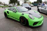 PCA-CHS 2019 Tour No. 2 -- Drive to the Porsche Swap Meet in Hershey -- April 20