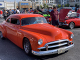 Cars & Coffee Horsepower in Hunt Valley, MD -- Aug. 31, 2019