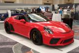 Porsche Parade in Boca Raton, 2019, Part 1 of 6: The Latest Porsches -- July 24 & 27
