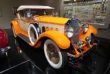 Gateway Auto Museum, John Hendricks Collection in Colorado -- Oct. 18, 2019