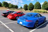 Porsche Club of America's Chesapeake Challenge Gimmick Rally -- Oct. 5, 2019