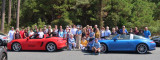 PCA Chesapeake's Tours & Rallies in 2019 -- A Retrospective