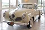 Studebakers at the AACA Museum in Hershey -- Antique Auto Museum 27, Oct. 13, 2019