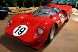 Simeone Automotive Museum's Ford v Ferrari Exhibit -- Jan. 4, 2020