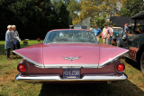 Radnor Hunt Concours -- Buicks and Other GM Cars Designed or Inspired by Bill Mitchell, Sept. 8, 2019